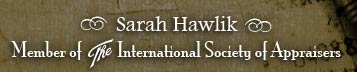 Sarah Hawlik - Member of the ISA